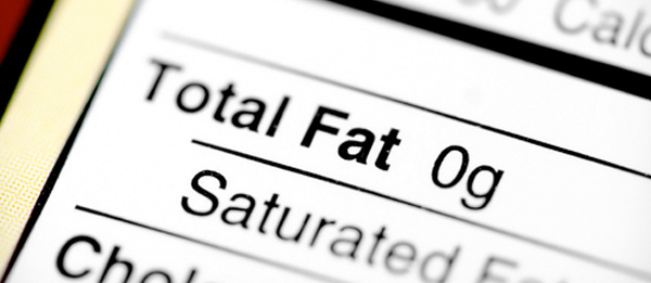 Low Fat Diet – Healthy Right?